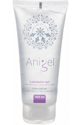 Anigel water-based lubricant gel 100 ml