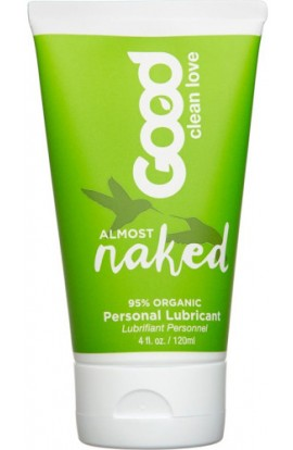 Good Clean Love Lubricant gel Almost naked 120 ml