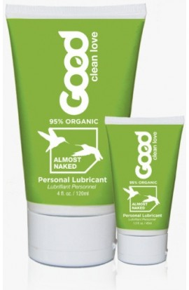 Good Clean Love Lubricant gel Nearly 45 ml