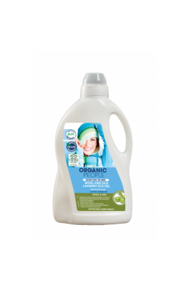 washing gel for wool and silk 1.5l Organic People