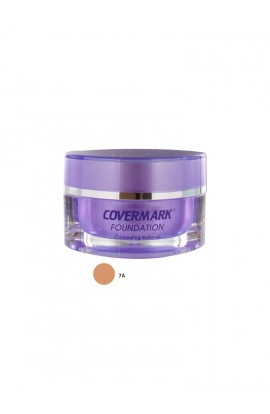 Covermark Foundation Tarn-Makeup Waterproof 15 ml, Color tone : 7A