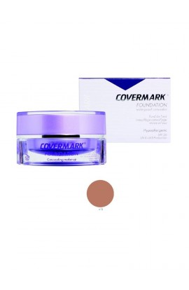 Covermark Foundation Tarn-Makeup Waterproof 15 ml, Color tone : 9