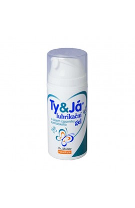 Dr. Müller Ty&Já Tea Tree Oil 100ml
