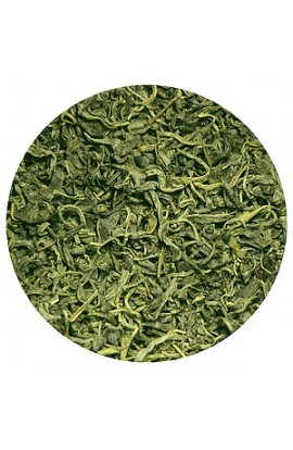 Georgian whole leaf twisted green tea 0.05 kg