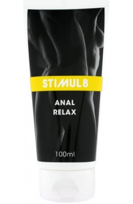 Cobeco Pharma Stimul8 - 100 ml anal gland release gel