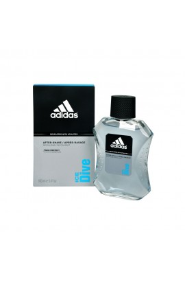 Adidas Ice Dive After Shave Water 100ml