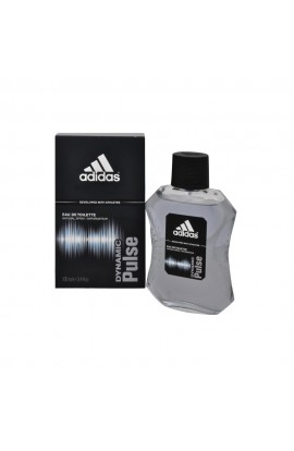 Adidas Dynamic Puls Eau de Toilette 100ml