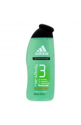 Adidas shower gel 400ml men Active Start