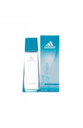 ADIDAS Pure Lightness Eau De Toilette Spray 50 ml
