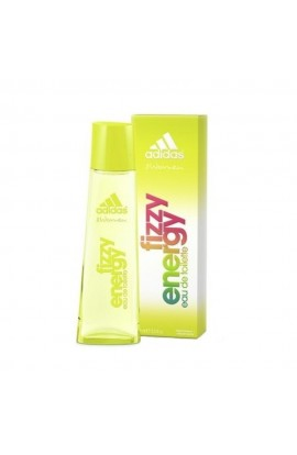 ADIDAS Fizzy Energy Eau De Toilette 50 ml