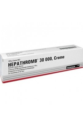 Riemser, HEPATHROMB 30000, 100 g