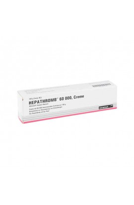 Riemser, HEPATHROMB 60000, 100 g