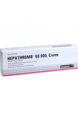 Riemser, HEPATHROMB 60000, 150 g