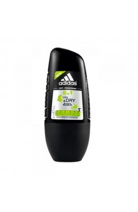 Adidas 6in1 Cool & Dry 48h Deo Rollon 50ml