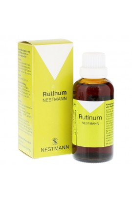 Nestmann, Rutinum , 100 ml