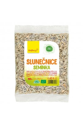 WOLFBERRY Sunflower Seed BIO 100 g