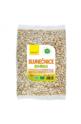 WOLFBERRY Sunflower Seed BIO 500 g