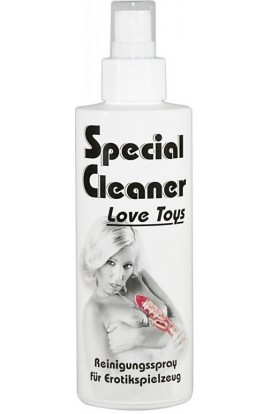 Lubry LoveToys Special Cleaner 200 ml