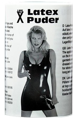 LateX PUDR ON LATEX 50 g