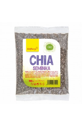 WOLFBERRY Chia seeds 100 g