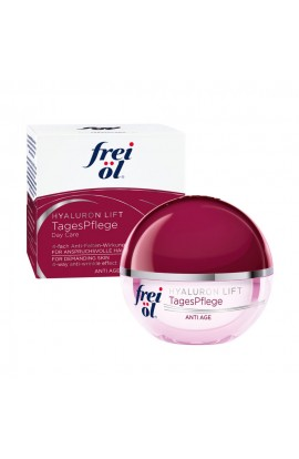 Free Oil Anti-age Hyaluron Lift Day Cream (50 ml)