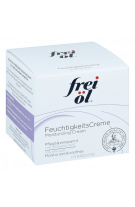 Free Oil Hydrolipid Moisturizer (50 ml)