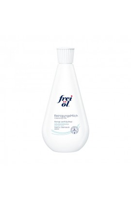 Free oil cleansing milk (200 ml)