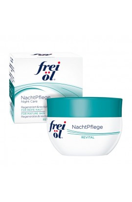 Free Oil Revitalizing Night Cream (50 ml)