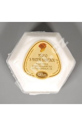 Pleva  soap with royal jelly 100 g