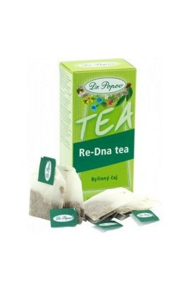Dr.Popov Re dna tea ported 30 g