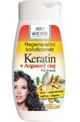 BC Bione Cosmetics Keratin Free-Conditioner Conditioner 260 ml