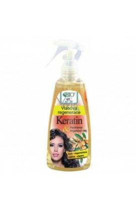 BC Bione Cosmetics Keratin Argan Oil Regenerating Conditioner 260 ml
