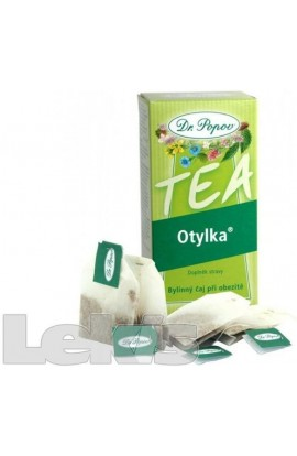 Dr. Popov Otylka herbal tea 30 g