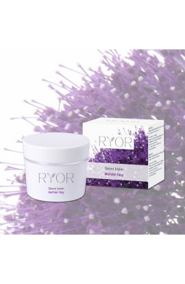 RYOR Day Cream. Seaweed. 50 ml.