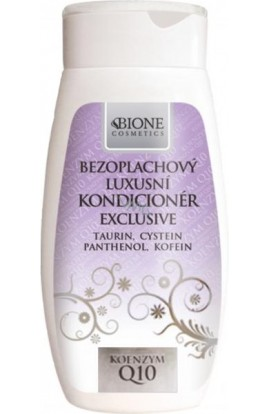 BC Bione Cosmetics Exclusive Q10 Lavender Luxury Conditioner 260 ml