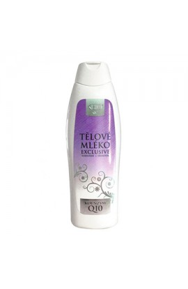 Bione Cosmetics Exclusive + Q10 Body Milk 500 ml