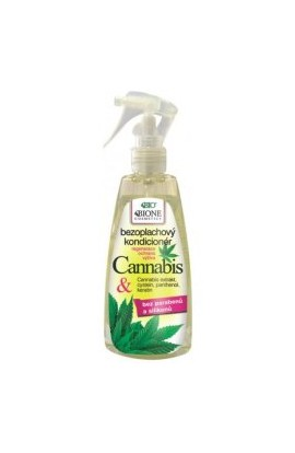 BIONE COSMETICS - CANNABIS 260ml spray-free conditioner