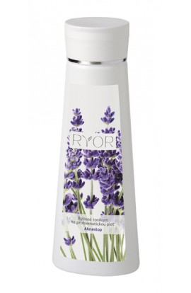 RYOR  Aknestop.Herbal tonic for problematic skin.  200 ml.