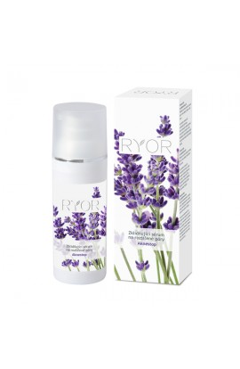 RYOR  Aknestop.  Soothing serum on extended pores. 50 ml.