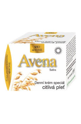BC Bione Cosmetics Avena Sativa Day Facial Cream Special 51 ml