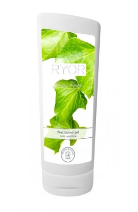 copy of RYOR Lipored Ultra - fat and cellulite reduction emulsions. Body Form. 200 ml.