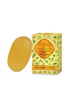 Ryor Wellness and Spa Beer Cosmetics beer glycerine soap 100 g