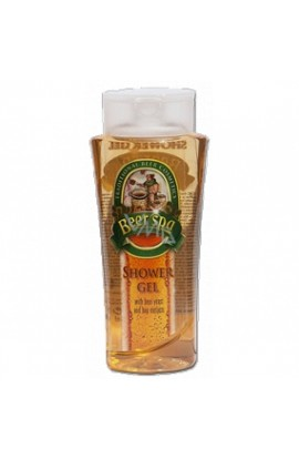 Bohemia Cosmetics Beer Spa with Beer Extract Shower Gel 250 ml