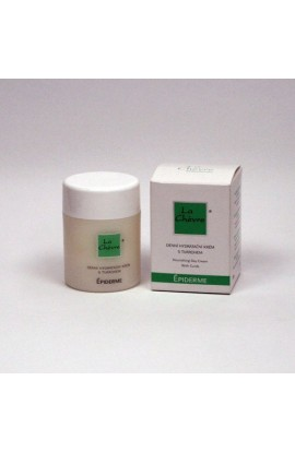 LA CHÈRE Еpiderme Daily moisturizing cream with cottage cheese 50g