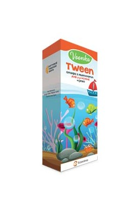Voonka, Tween 150ml