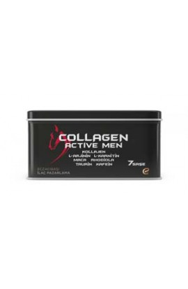 Voonka, Collagen Active Men 7, 7 sachets