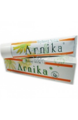 Arnika herbal massage cream 50 g