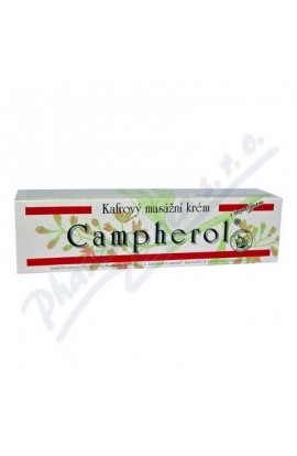 Campherol Cooling Massage Cream 50 g