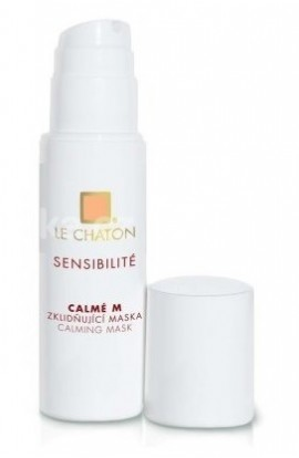 LE CHATON Calmé M - soothing mask without preservatives 100g