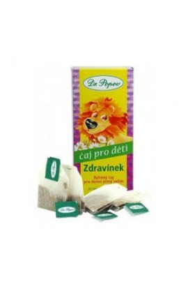 Dr. Popov Children's Tea Firming 30 gr
